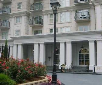 Mayfair Renaissance entrance, 195 14th Street, Unit 2903