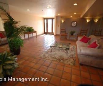 2445 Brant Street Unit 509, Park West, San Diego, CA