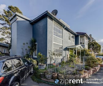 447 Santa Fe Ave, Apt 3, Richmond, CA