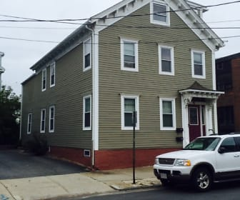 Building, 59 Hope Street - 1