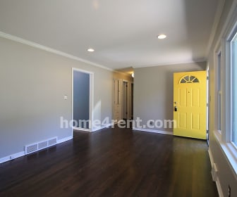 7605 Colonial Drive, Overland Park, KS