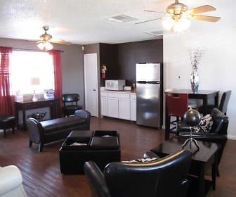Living Room, Parkland Pointe
