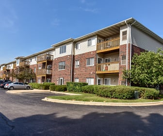 Visit Northgate Apartments in Waukegan, IL!, Northgate