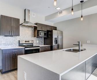 The Homes at Rivers Edge Apartments, Belknap Lookout, Grand Rapids, MI