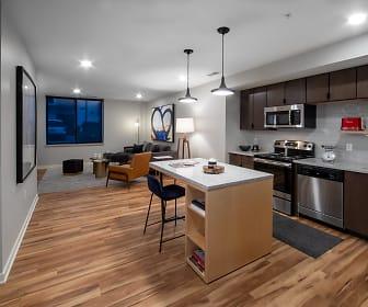 bos Apartments, Omaha, NE