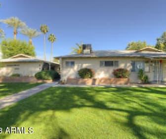 302 W MEDLOCK DR #15, Melrose Woodlea, Phoenix, AZ