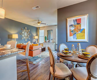 Dining Room, Creekside At Providence
