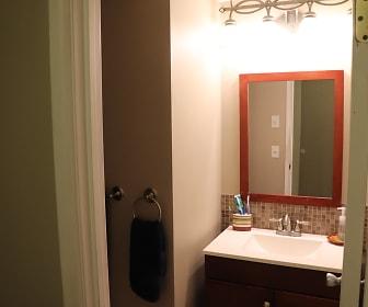 Bathroom, 194 Burgundy Hill Lane