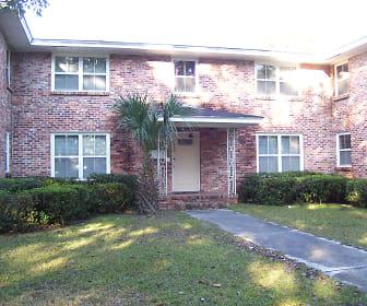 3605 Bu8ll Street #3, Savannah, GA