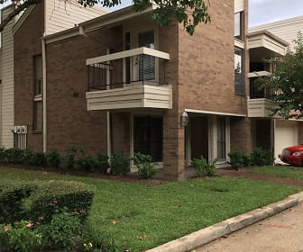 4726 Post Oak Timber #63, Great Uptown, Houston, TX