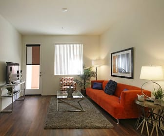 Living Room, 807 West