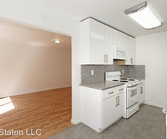 Kitchen, 370 Staten Avenue