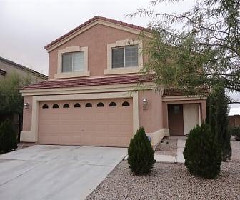 24284 N Desert Drive, Coolidge, AZ