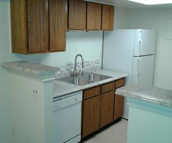Kitchen, 13507 E Asbury Dr Apt 101
