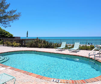 Pool, 5050 N Beach Rd #301
