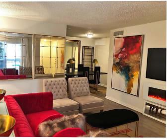 Estates at Avenstar, Walnut Bend, Houston, TX