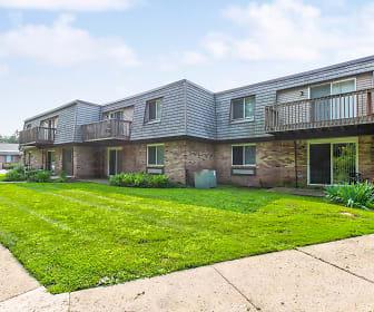 Hamilton Trace Apartments, Okemos, MI