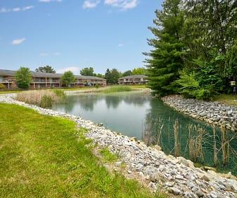 Meridian Lakes, Meridian Hills, IN