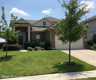 1609 Greenside Drive, Teravista, Austin, TX