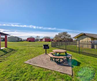 Recreation Area, Circle @ 1800