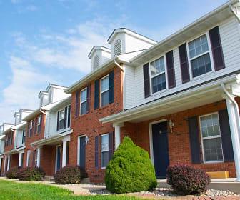 Building, Cherry Hills Properties