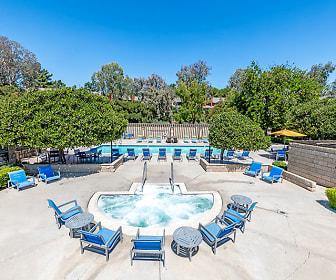 Pool, Promenade Terrace