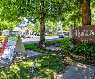 Hampton Park, 97223, OR