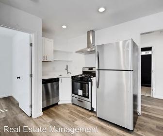 Kitchen, 2233 Riverdale Ave.