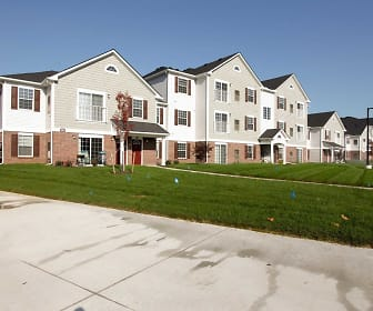Abbey Ridge Apartment Homes, Brandon, MI