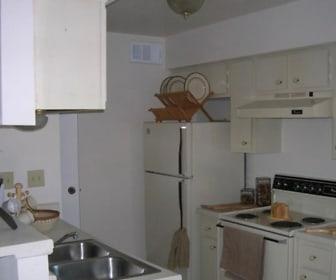 Kitchen, Raintree