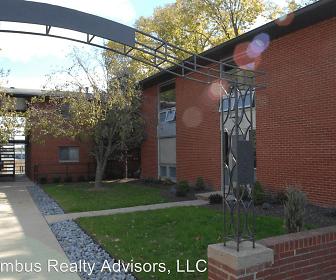 Building, 1155 Edgehill Rd