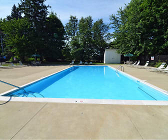 Pool, Tallmadge Oaks