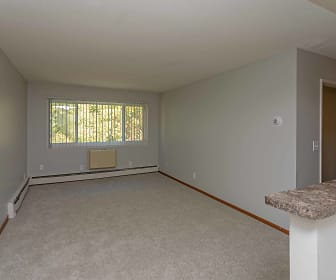 Pine Tree Park Apartments, Conway, Saint Paul, MN