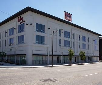 Ruby Suites, Spokane, WA