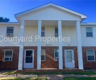 14701 Grand Ave, Choctaw, OK
