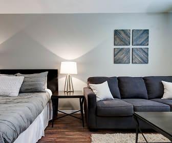 Greenway Studio Apartments, Drury University, MO