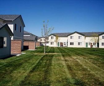 Creekside Arbour, Meridian Elementary School, Meridian, ID