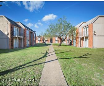 Coastal Pointe Apartments, Downtown Corpus Christi, Corpus Christi, TX