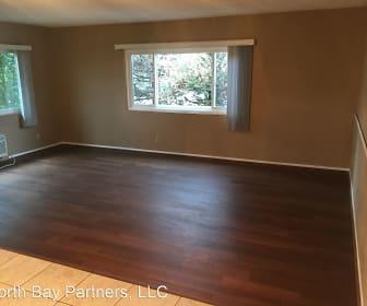 Living Room, 2134 La Canada Crest Drive #1-7