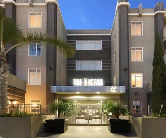 Victor on Venice, Palms, Los Angeles, CA