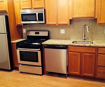 Kitchen, 34th And Hamilton Street