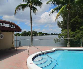 Lake Villa Apartments, Hallandale Beach, FL
