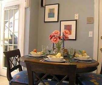 Dining Room, Spring Hill Commons