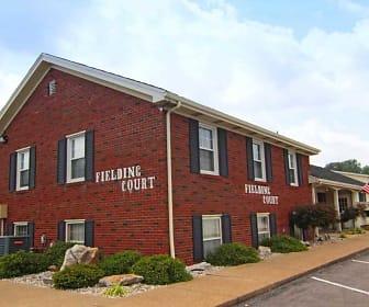 Fielding Court, Evansville, IN
