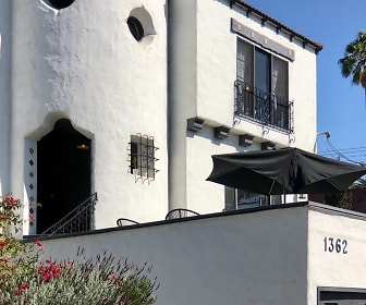 1362 Lucile Ave, Silver Lake, Los Angeles, CA