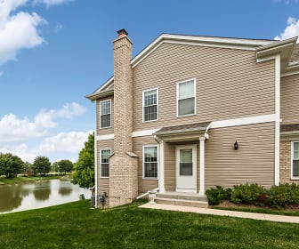 Princeton West Townhomes, Elgin, IL