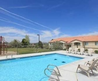 Four Hills Apartments, Las Cruces, NM