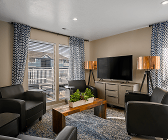 Living Room, Edgewood Park