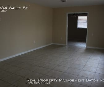 12934 Wales St, North Sherwood Forest, Baton Rouge, LA