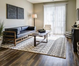 Living Room, 306 Riverfront District